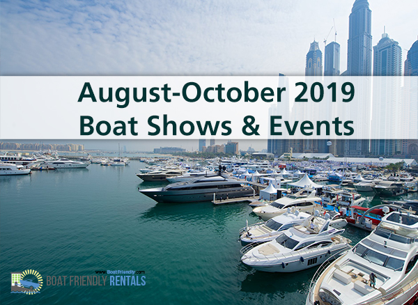 AugustBoatShows