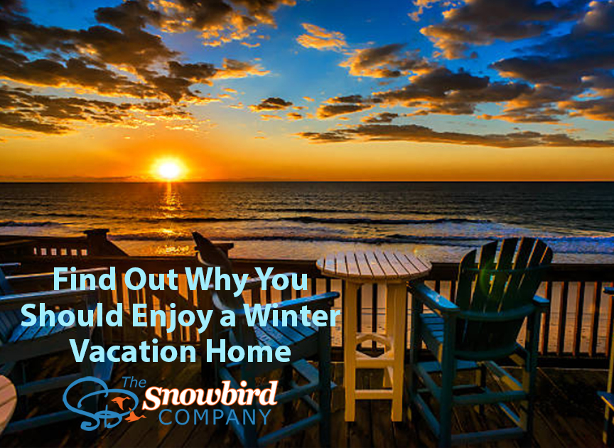 snowbird-winter-vacation