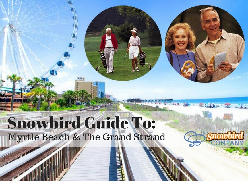 snowbird-guide-myrtle-beach