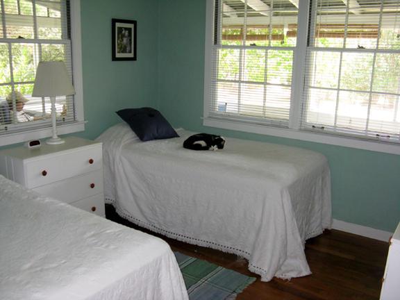 Panama City Beach Pet Friendly One Bedroom Snowbird Monthly