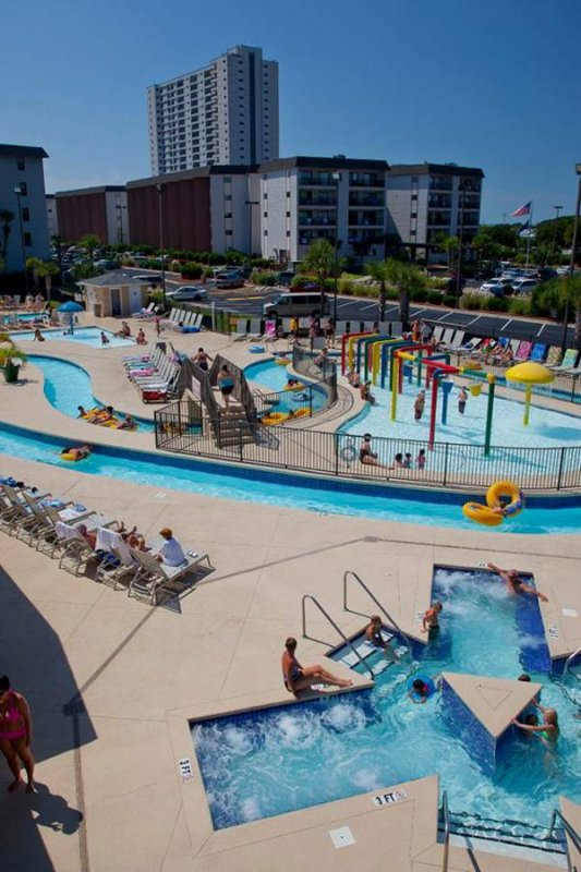 South Carolina Snowbird Vacation Rentals By Owner Sc Monthly And Multi Month Offseason Homes