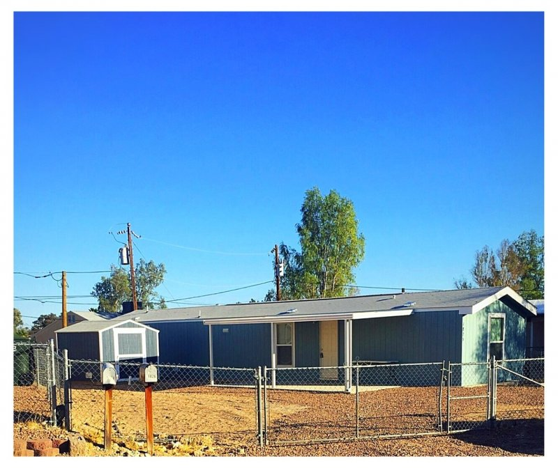 Rentals in yuma az for snowbirds