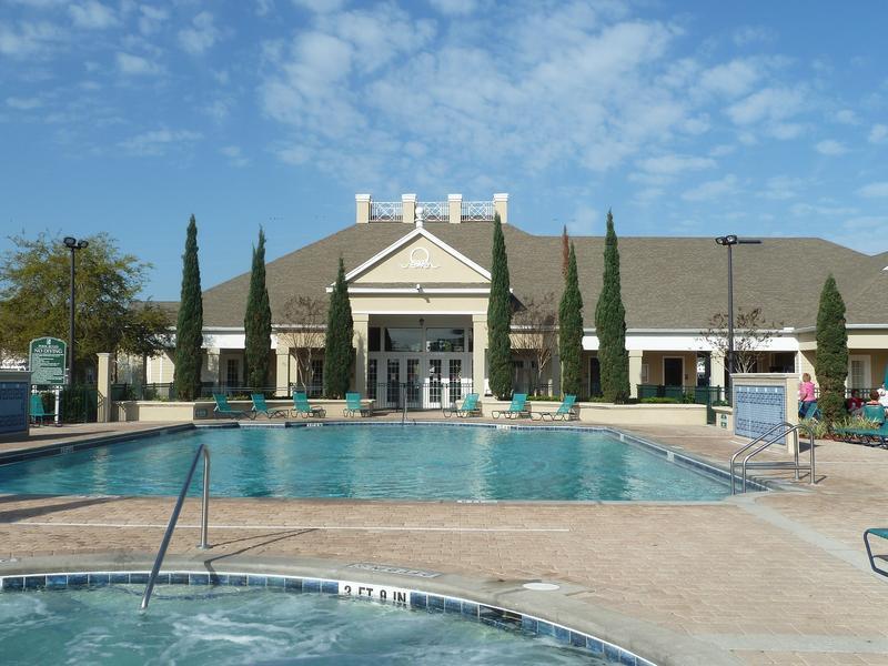 Month Winter Rental Villa Florida